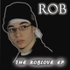 The roblove ep booklet 1