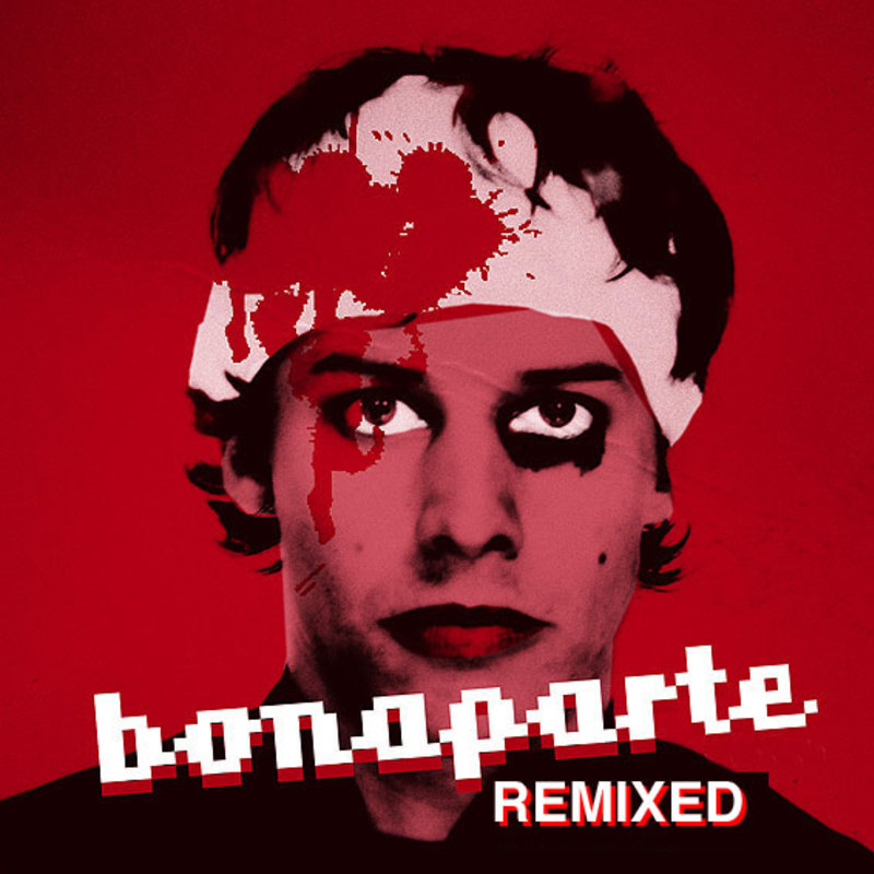 Bonaparte remixed