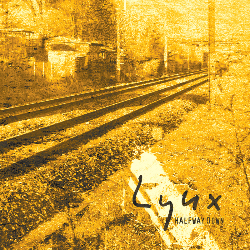 Lynx cd halfway down cover digital