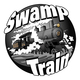 Swamp train logo