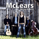 Mclears  cd cover
