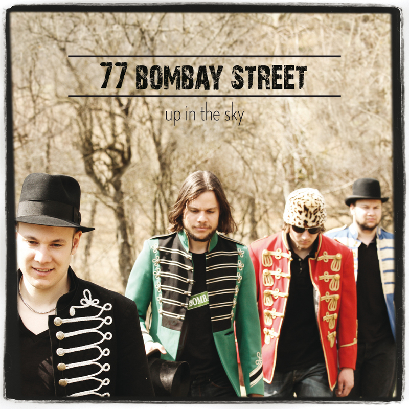 Cover 77bombaystreet