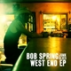 Bob spring   junk blues   west end ep cover