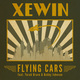 Xewin flyingcars cover