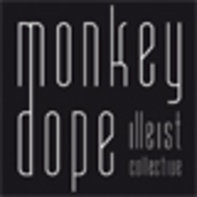 Monkeydope small