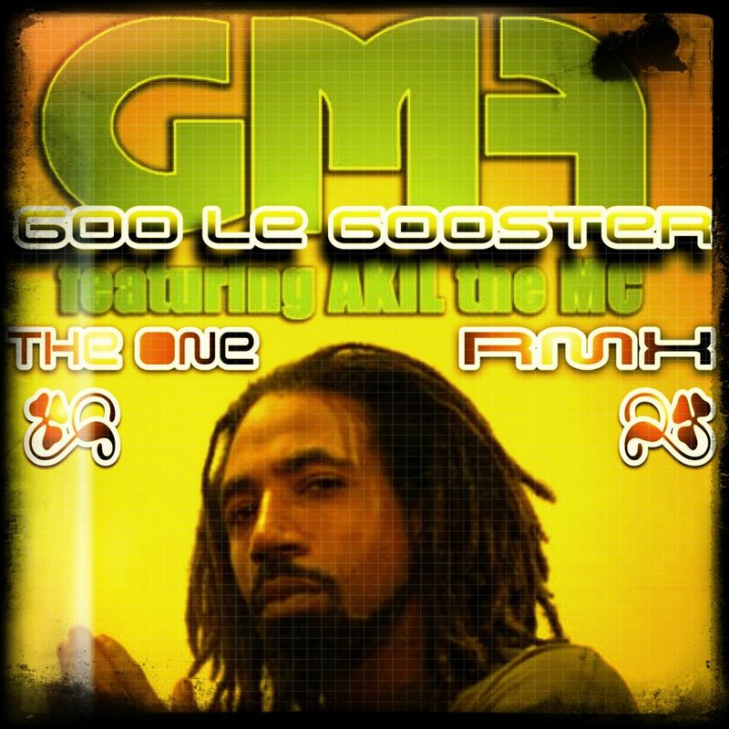 W akil from jurassic 5 one goo le gooster rmx