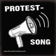 Cover protestsong front