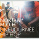 Une journee hiphop cover web
