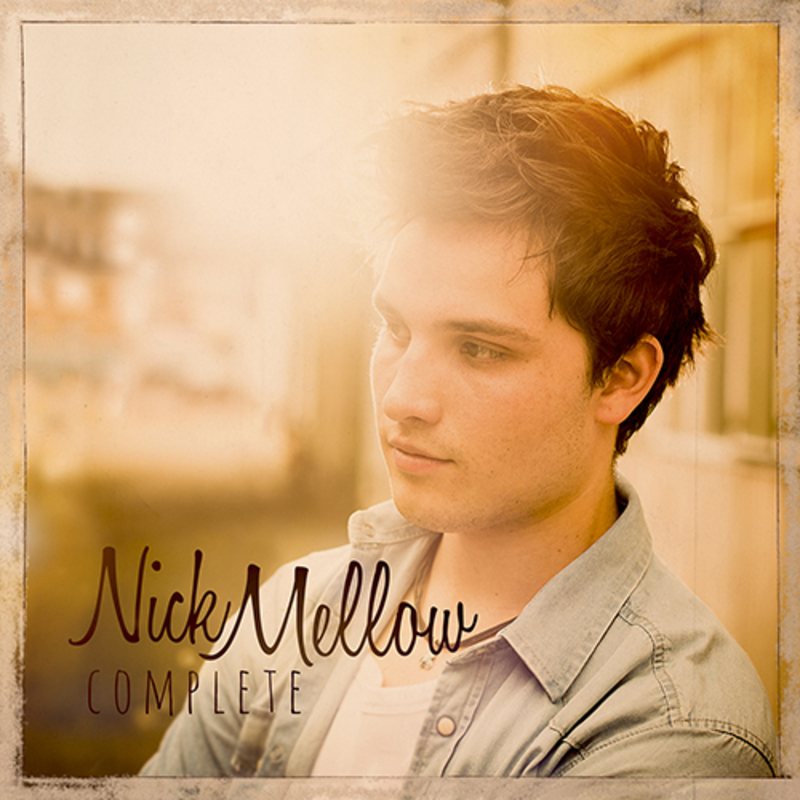 Nick mellow   complete cover small