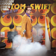 Tom swift album cover dress