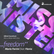 Cover   mario ferrini feat. ylenia   freedom