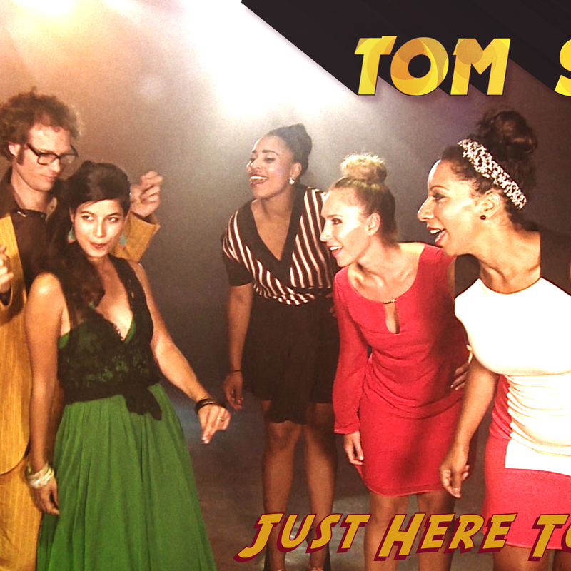 Ts just here to dance promo 1