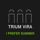 Triumvira cover front summer 500px