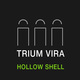 Triumvira cover front hollow 500px