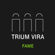 Triumvira cover front fame 500px