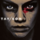 Tayson slave to gravity cover square 800