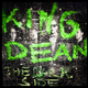King dean the dark side cover