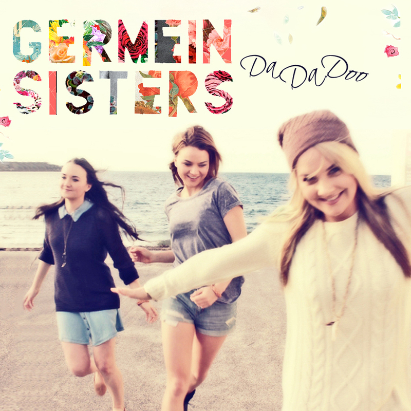 Germeinsisters dadadoo cover digital