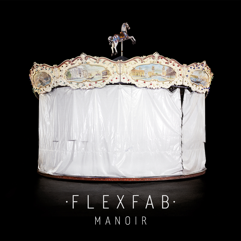 Flexfab manoir cover