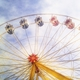 June 2012 ferris wheel bienne ch