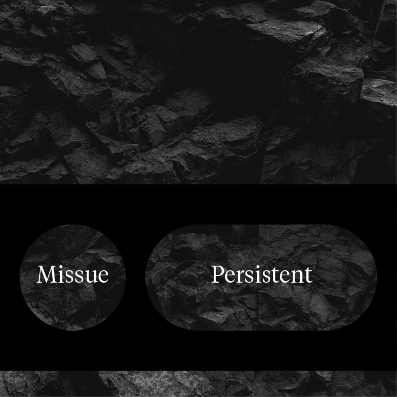 Missue persistent cover