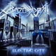 Razorrock electric city official cover