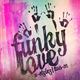 Cover funky love finish