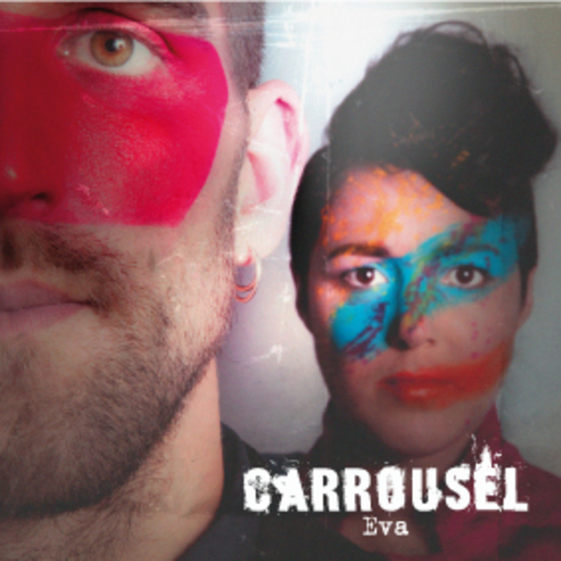 Carrousel cover single eva web