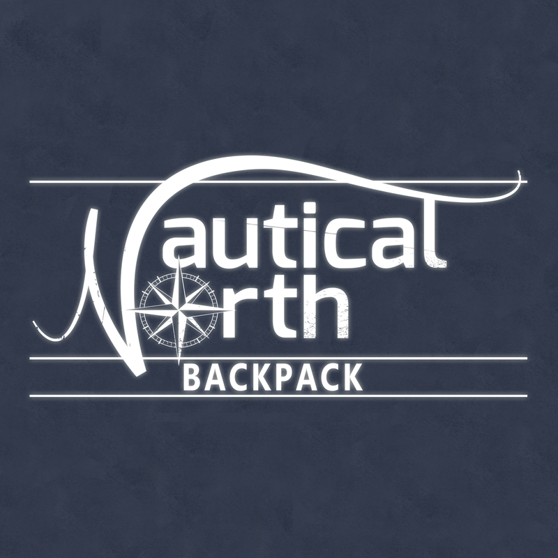 Nauticalnorth coverlayou backpack 1500
