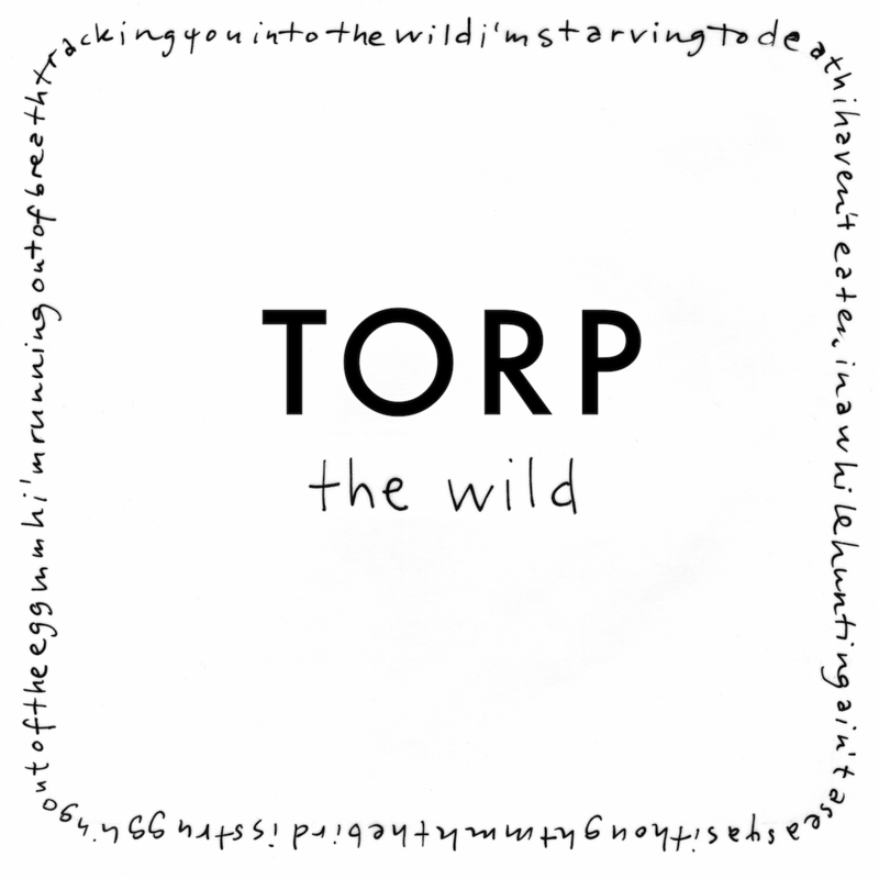 Torp thewild cover