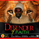 Jedde i tafari defender of faith released by a r w m swiss jam records