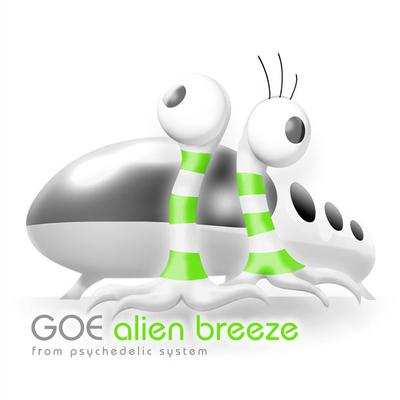 2008 alienbreeze