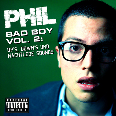 Phil bad boy 2 ep