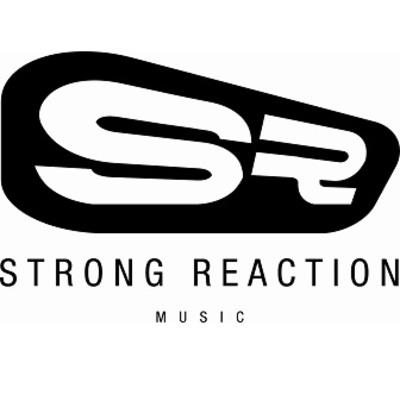 Strong reaction music logo1