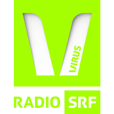 Radio srf virus srgb square