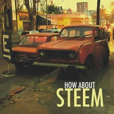 Steem how about cover