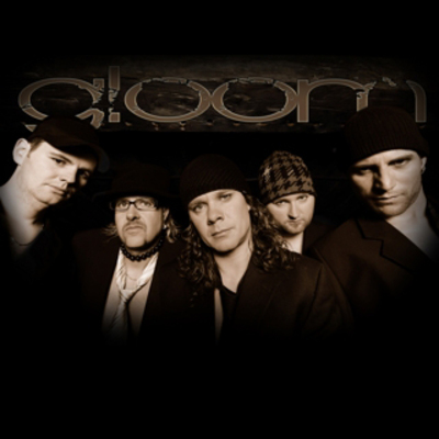 Gloom band mx3