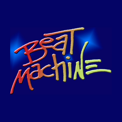 Logo beat machine2