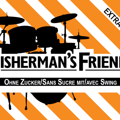 Mishermansfriends