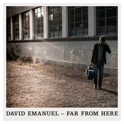 Far from here cd cover 1000pixel