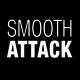 Smooth attack cmyk