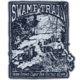 Swamptrain shirt design 2014