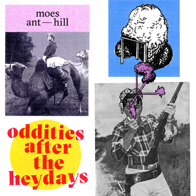 Moes anthill oddities luca design