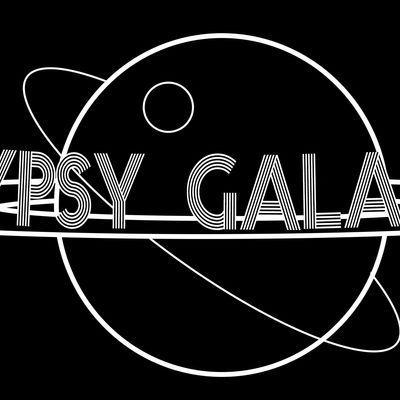 Gypsy galaxy logo