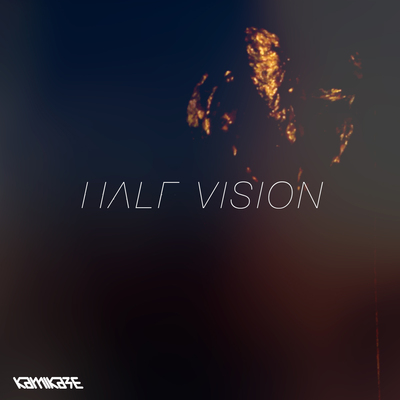 Kamikaze halfvision frontcover