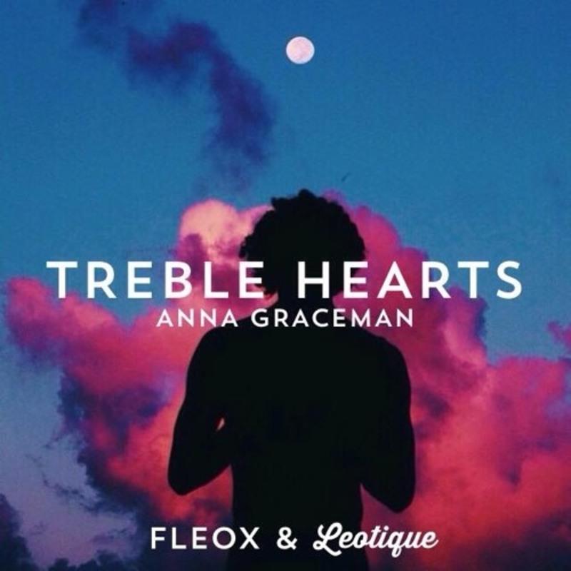 treble heart deutsch