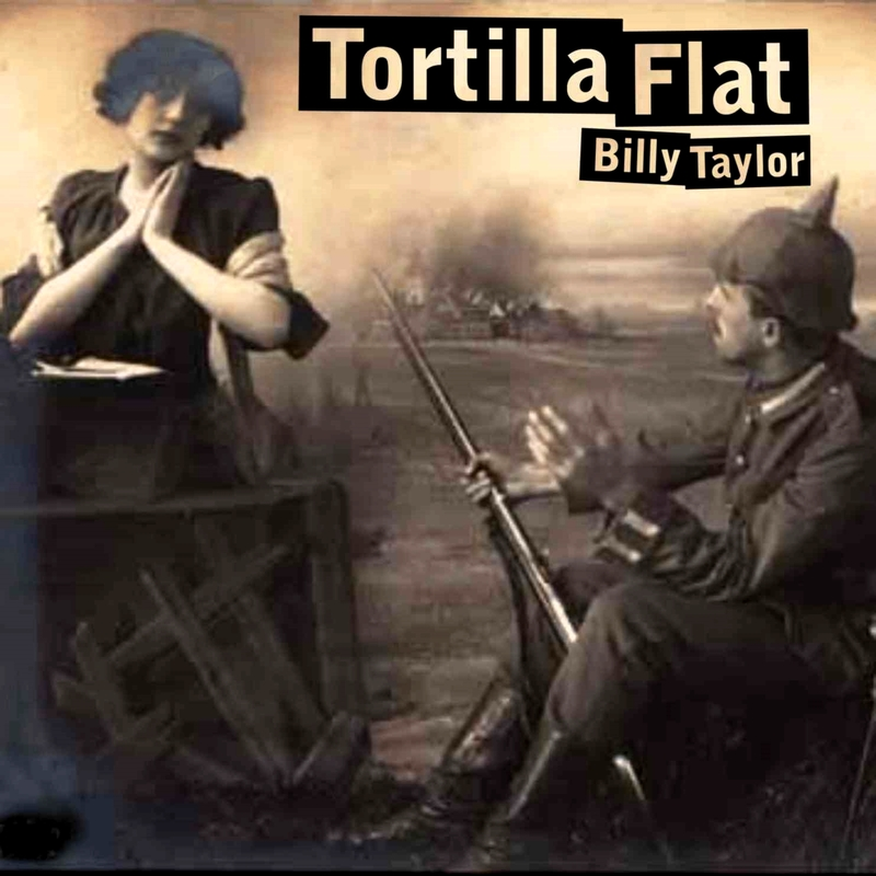 Cover billytaylor