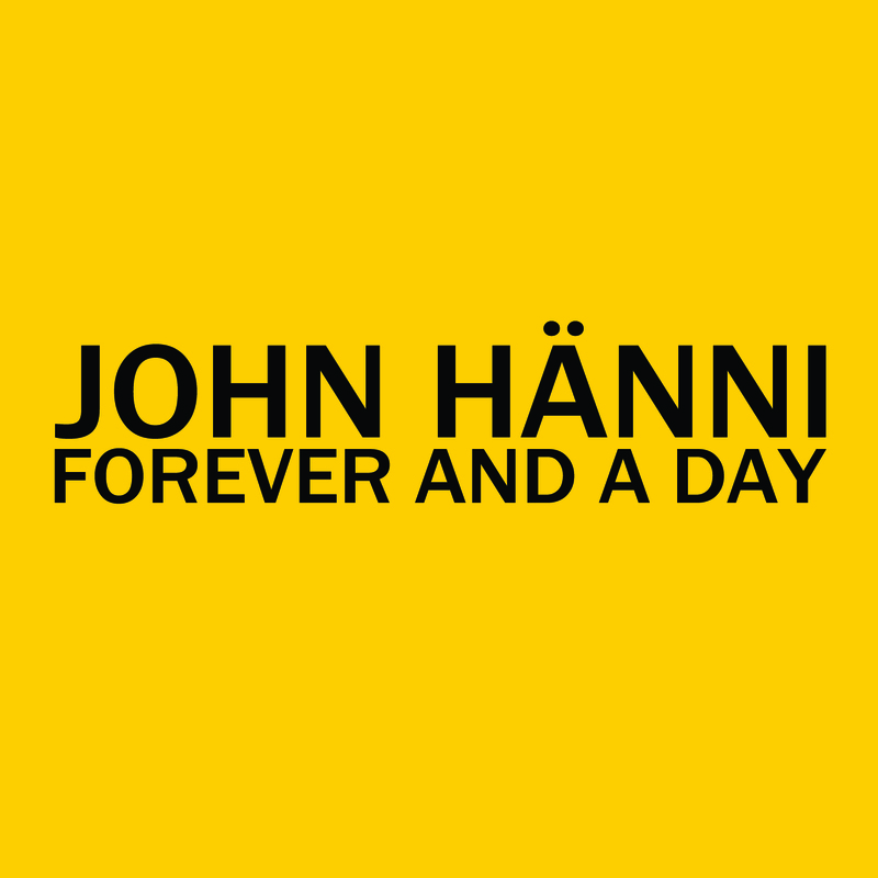 Cover single forever and a day