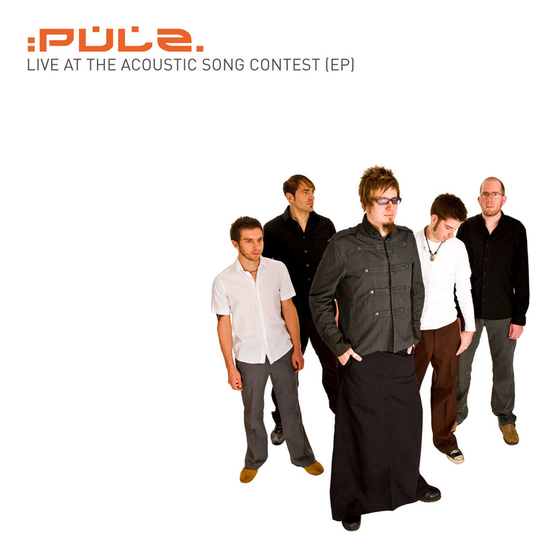Pulz live at the acoustic song contest ep 1000x1000