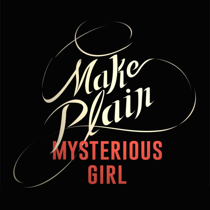 Mysterious girl single